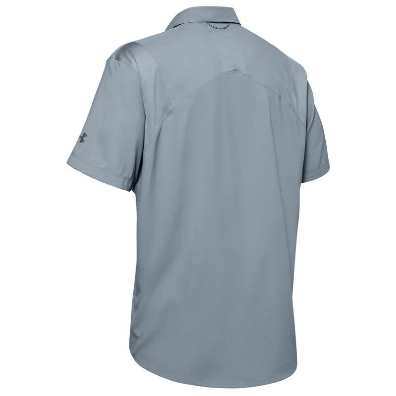 Under Armour Men's Tide Chaser 2.0 Short-Sleeve Shirt image number 18