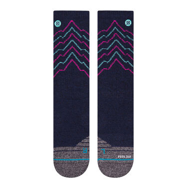 Stance Baldy Hike Sock