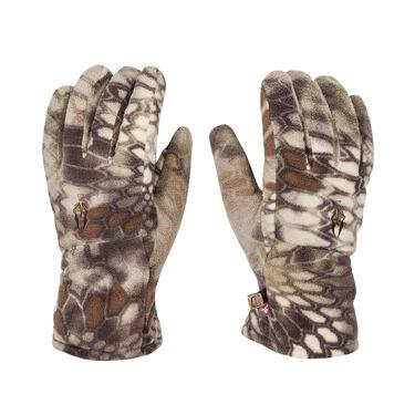 Kryptek Men's Vellus Fleece Glove