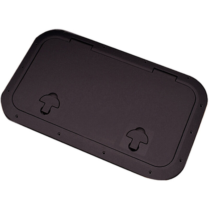 Molded Low-Profile Hatch image number 2