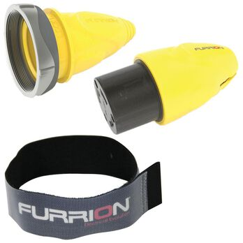 Furrion 30 Amp Connector Retro Fit Kit