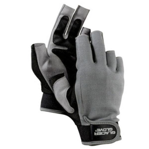 Glacier Glove Stripping Fighting Glove