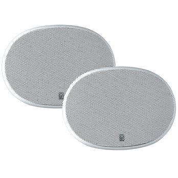 Poly-Planar MA6900 Platinum Oval Speaker