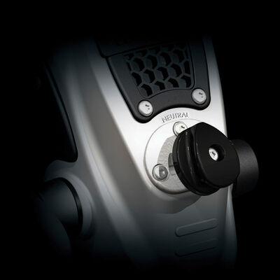 Fulton F2 Single-Speed Trailer Winch, 2,000-lb. Capacity
