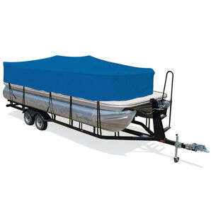 "Taylor Made Trailerite Pontoon Boat Playpen Cover, 26'1"" - 27'0"""