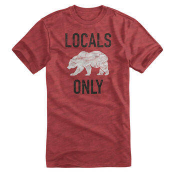 Points North Men's Local Short-Sleeve Tee