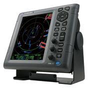 Furuno 1835 Radar Display