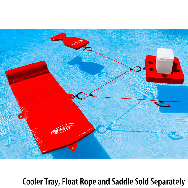 Gail Force Connectable Pool Float image number 8