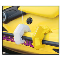 Personal Watercraft Fender, Yellow