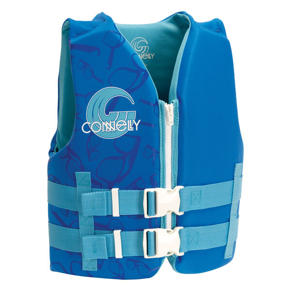 Connelly Youth Boy's Life Jacket