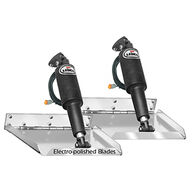 "Lenco Standard Performance Trim Tab Kit without Switch Kit - 12"" x 12"""
