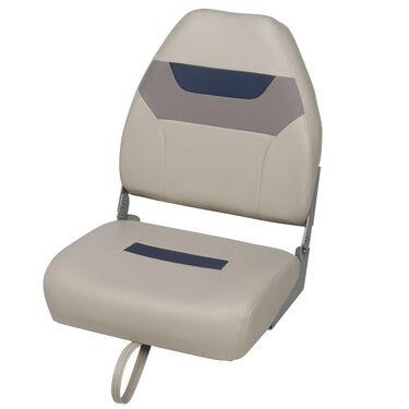 Toonmate Designer Pontoon Folding Fishing Seat