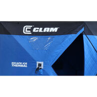 Clam Outdoors Escape Ice Thermal Ice Shelter