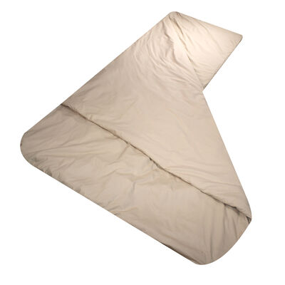 Adult Luxury Duvalay™ Sleeping Pad for Disc-O-Bed® L, Cappuccino