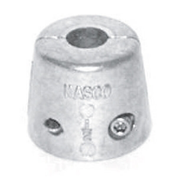 Replacement Zinc Anode for Kasco 1 HP Marine De-Icer
