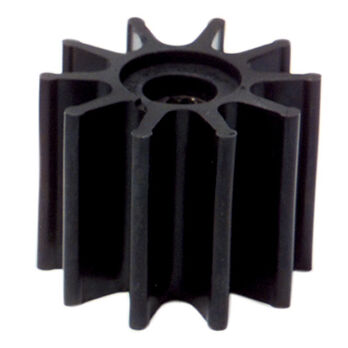Replacement Impeller with Gasket, Jabsco #17954-0001