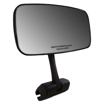 CIPA Universal Mirror With Deluxe Mounting Bracket