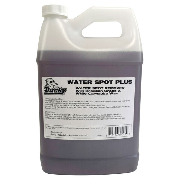 Ducky Water Spot Plus, Gallon