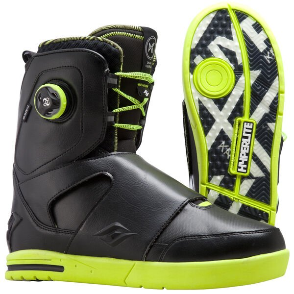 Hyperlite Kruz Wakeboard Bindings