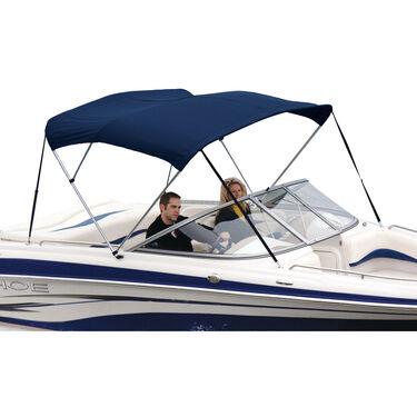 "Bimini Top Sunbrella Fabric and Boot Only, 3-Bow 6'L, 46""/54""H, 79""-84""W"