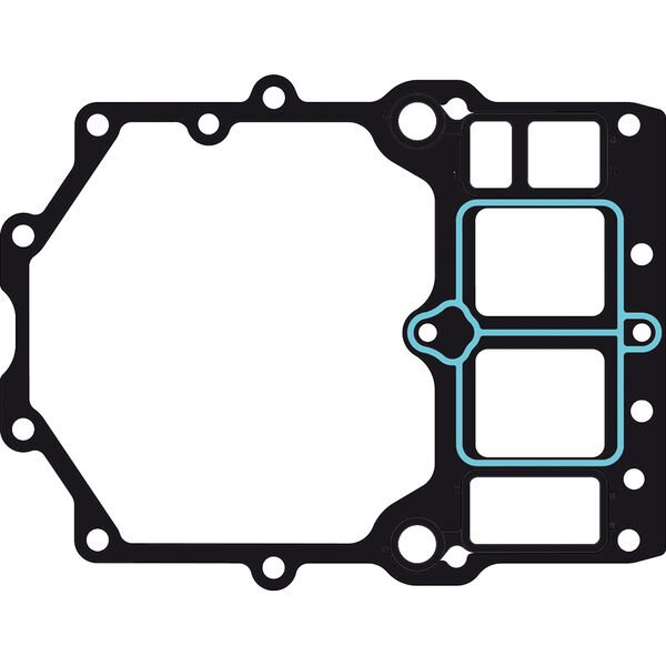 Sierra Base Gasket For Yamaha Engine, Sierra Part #18-99102