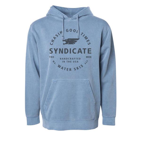 HO Syndicate Good Times Hoodie