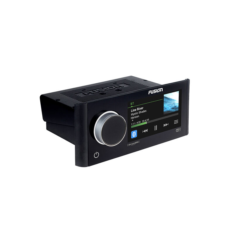 FUSION MS-RA770 Apollo Series Touchscreen AM/FM/Bluetooth Stereo image number 4