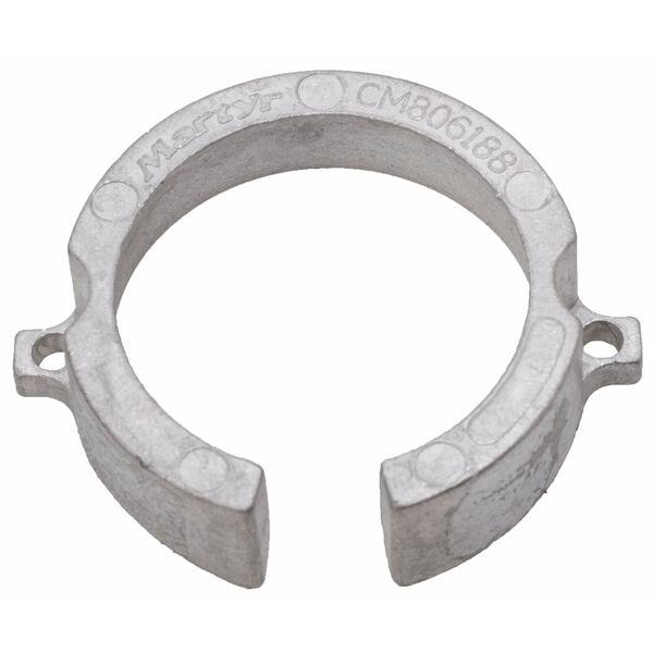 Sierra Aluminum Anode For Mercury Marine Engine, Sierra Part #18-6117A