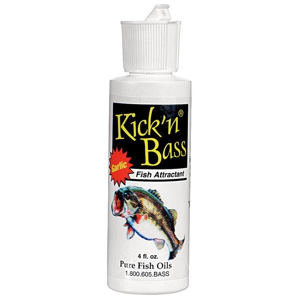 Kickin Bass Scents 4 oz.