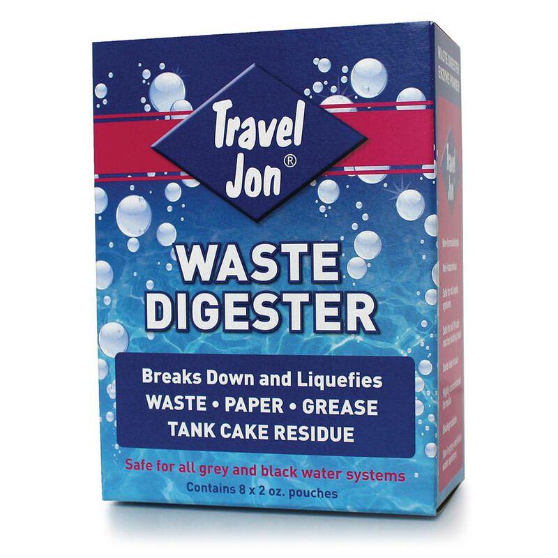 Travel Jon Waste Digester image number 1