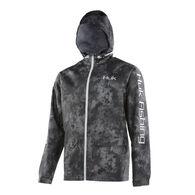 HUK Men's Breaker Camo Jacket
