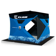 Clam Outdoors Retreat Ice Shelter