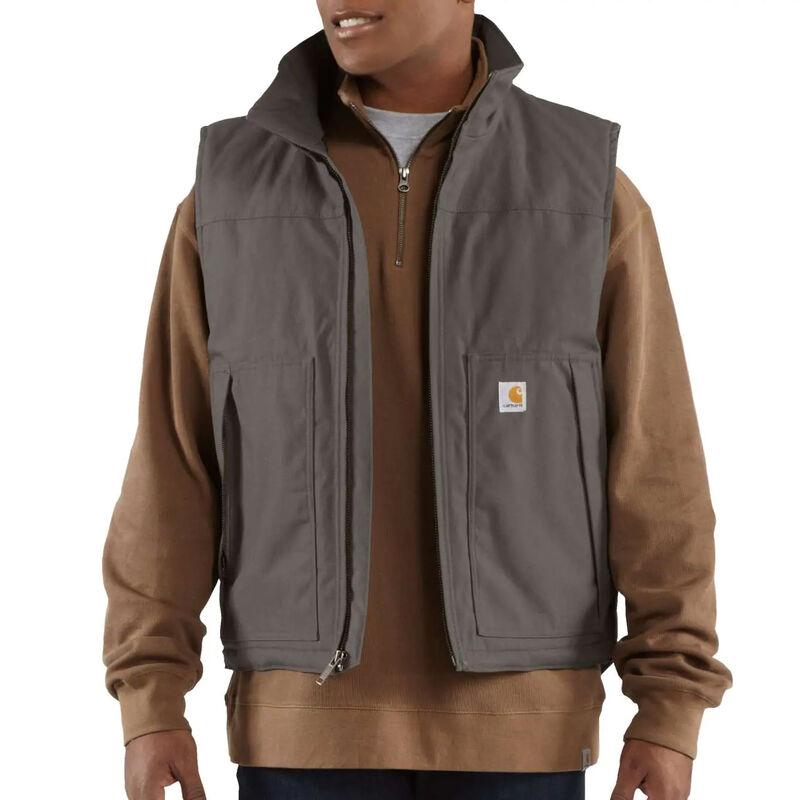 Carhartt Men's Quick Duck Jefferson Vest image number 3