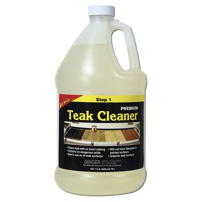 Star brite Premium Teak Cleaner (Step 1), 1 Gallon