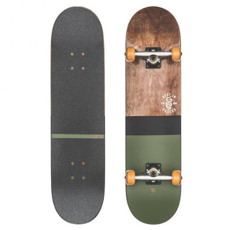 Globe G2 Half Dip Skateboard image number 1
