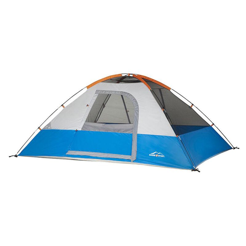 Suisse Sport Acacia 4-Person Dome Tent image number 2