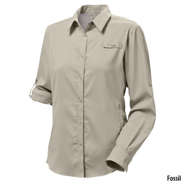 Columbia Women's PFG Tamiami II Long-Sleeve Shirt