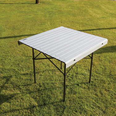 Roll Top Table