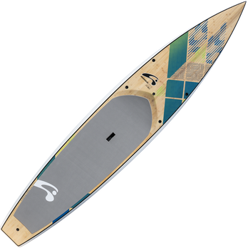 "Amundson 12'6"" TR-X 29 Stand-Up Paddleboard"