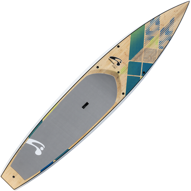 """Amundson 12'6"""" TR-X 29 Stand-Up Paddleboard"""