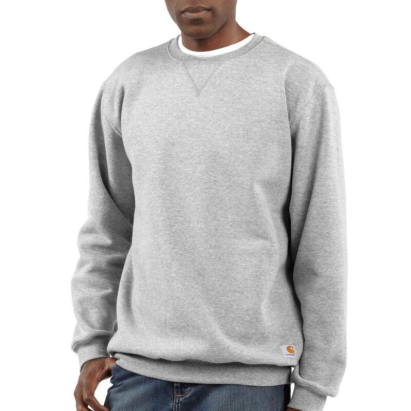 Carhartt Men's Crewneck Sweatshirt image number 2