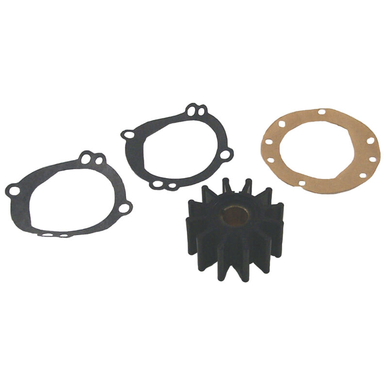 Sierra Impeller Kit For Jabsco/Sherwood/Crusader Engine, Sierra Part #18-3046D image number 1