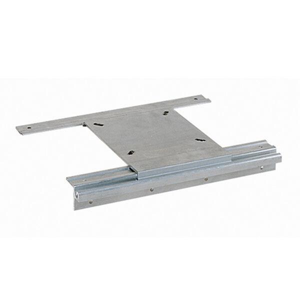 "Wise Sure Mount Bracket Kit, 15"" rail"