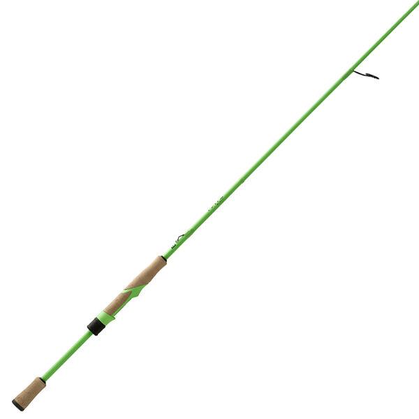 13 Fishing Fate Black Gen2 Spinning Rod