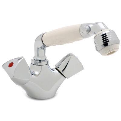 Ambassador Trinidad Head/Shower Combo Faucet
