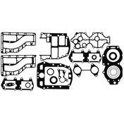 Sierra Powerhead Gasket Set For Yamaha Engine, Sierra Part #18-4413