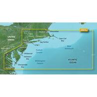 Garmin BlueChart g2 Vision HD Cartography, Boston - Norfolk