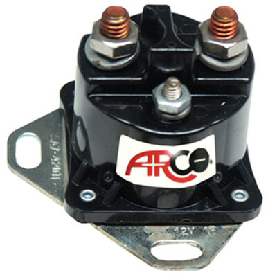 Arco Solenoid For OMC, Replaces 985063