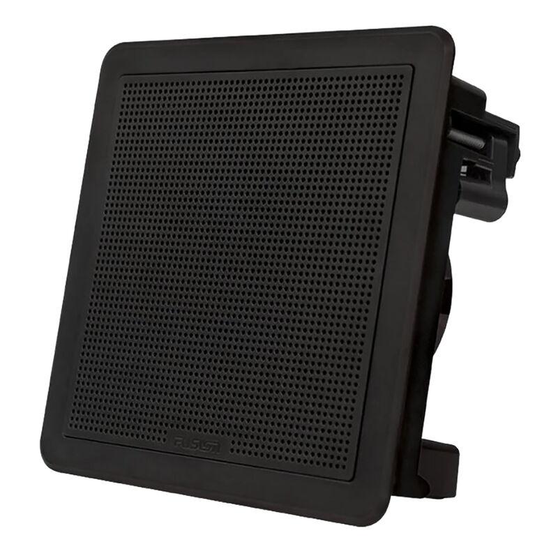 "FUSION FM-F77RB FM Series 7.7"" Flush Mount Square Marine Speakers  image number 2"