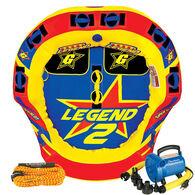 Gladiator Legend 2 Package